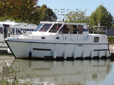 Inland Waterways Cruiser