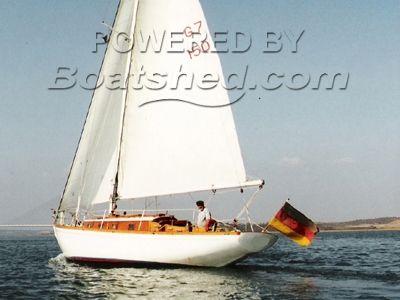Classic Ocean Cruiser