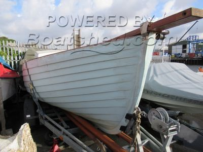 Gaff Rigged Cutter Project