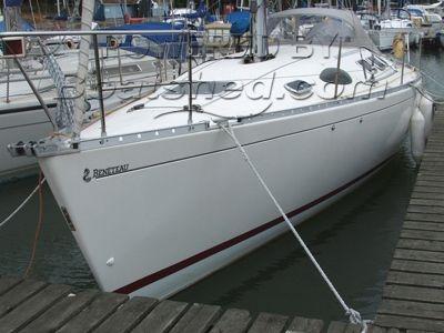 Beneteau First 38s5