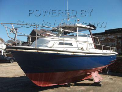 Mitchell 22 Sea Angler