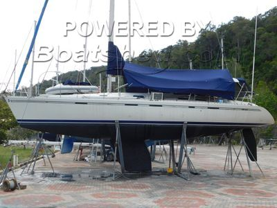 Beneteau First 45 F5 Sloop