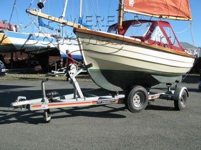 Character Boats - Post Boat