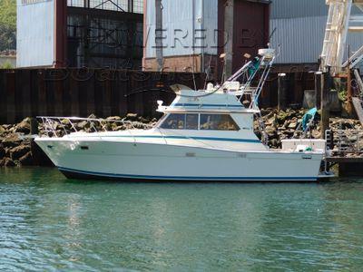 Viking 35 Sportfish Flybridge