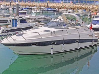 Bavaria 300 Sport Cruiser