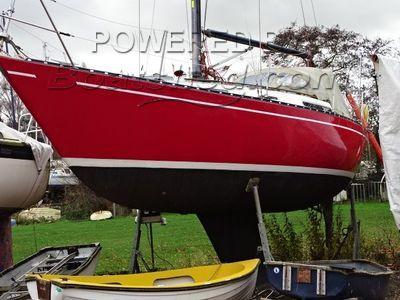 Sadler 32 Performance Cruiser