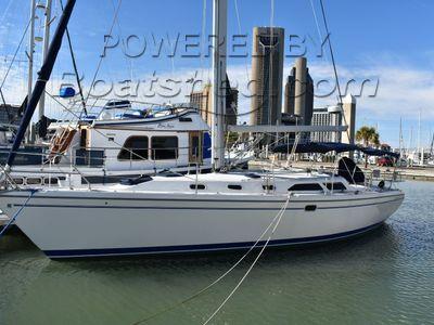 Catalina Yachts 42 MK II Twin Cabin