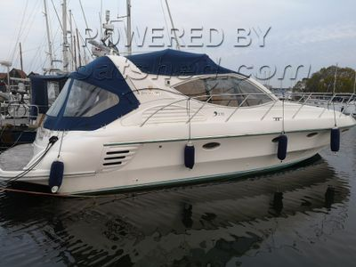Birchwood 370 Commando Twin berth