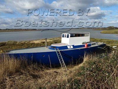 Houseboat 50