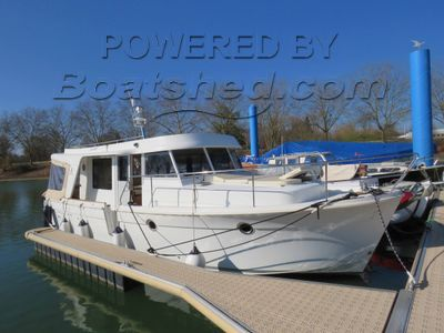 Beneteau SWIFT TRAWLER 34 S Cat. B
