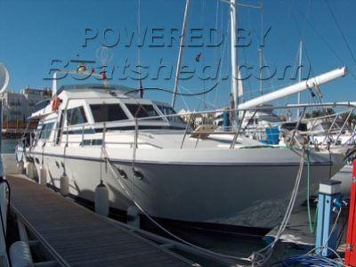 Guy Couach Motor Yacht