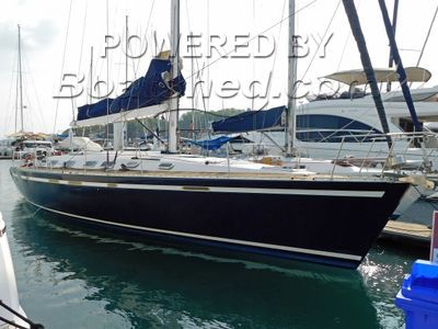 Beneteau First 53 F5 Cruiser / Racer