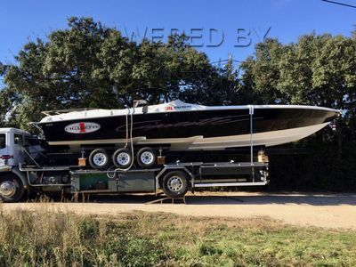 Cigarette Boats for Sale, used boats and yachts for sale