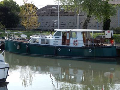 Dutch Steel Cruiser Boats for Sale, used boats and yachts