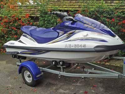Yamaha FX160
