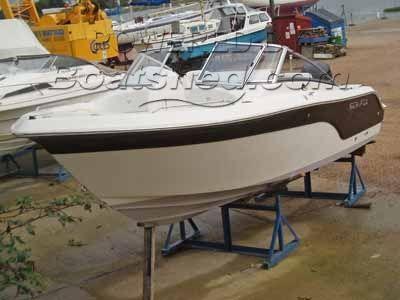 Seafox 216 DC