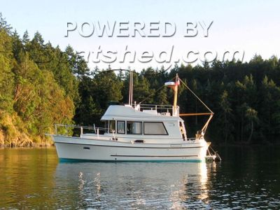 Boatshed Everett boat sales - New and used boats trawlers