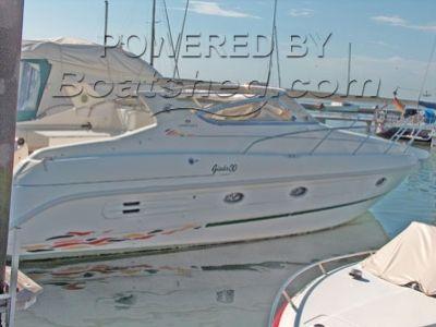 Cranchi 30 Giada Cruiser