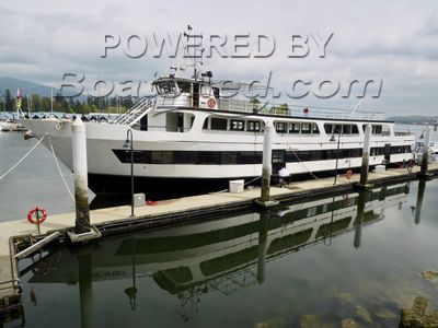 Commercial boat sales - used boats and yachts for sale