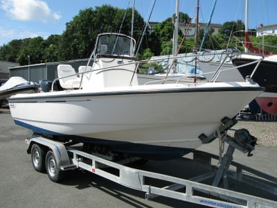 Boston Whaler Boats for Sale, used boats and yachts for sale
