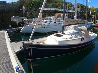 Trailer Sailer Boats for Sale, used boats and yachts for sale