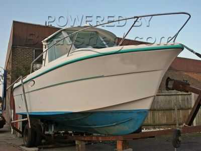 Sports Fisher Ocqueteau 645
