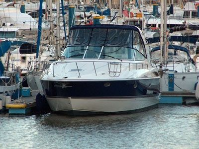 Cruisers 370