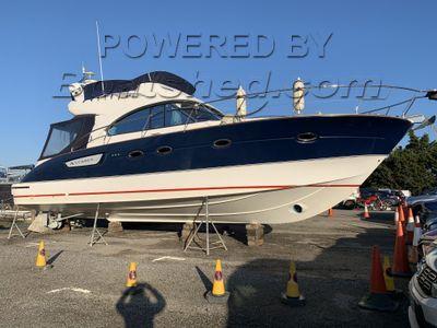Beneteau Antares 12 Long Range Luxury Fisher/Cruiser