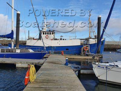 Fishing Vessel MFV