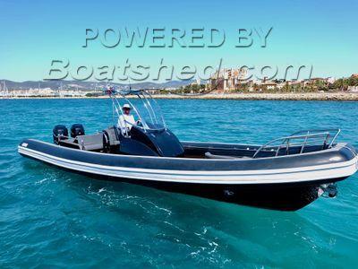 Seawater Smerelda 320