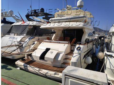 Astondoa 72 GLX Milenium