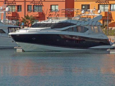 Sunseeker Luxury Yacht 75