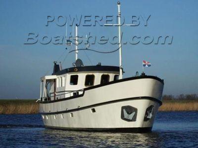 Nordzee Kotter 52 Long Range Trawler