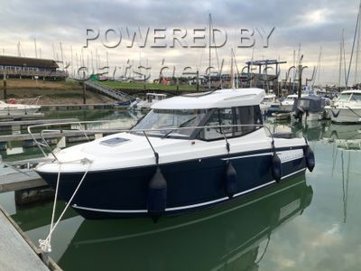 Merry Fisher 695 Legend Special edition