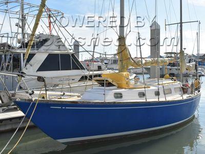 Allied Sea Breeze 35 Yawl Classic