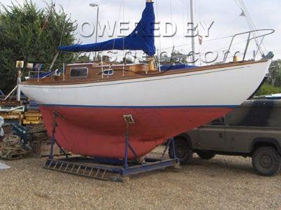 East Anglian Mk1