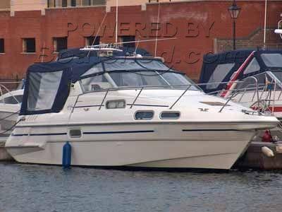 Sealine 290