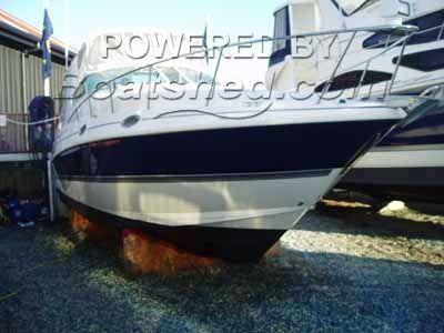 Cruiser Yachts 280 CXI