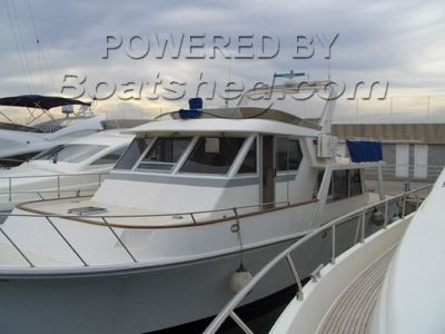 Nordic Yachts 52