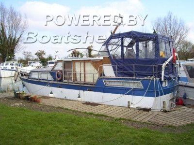 Storm Vogel Dutch Steel Cruiser