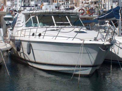 Tiara Yachts 4000 Express Hardtop