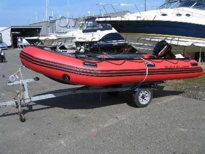 Quicksilver 430