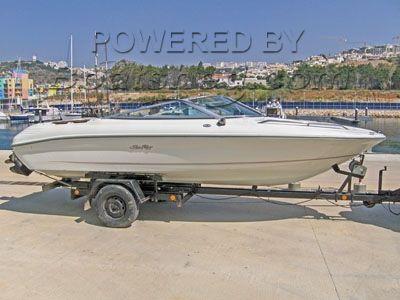 Sea Ray 170 Sports Boat