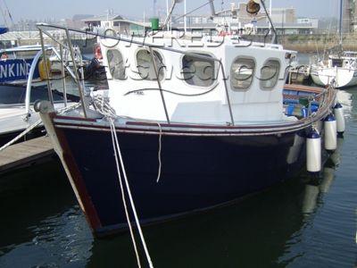 Starfish 28