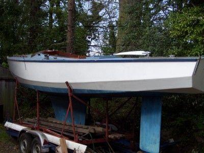 Yachting World Keelboat