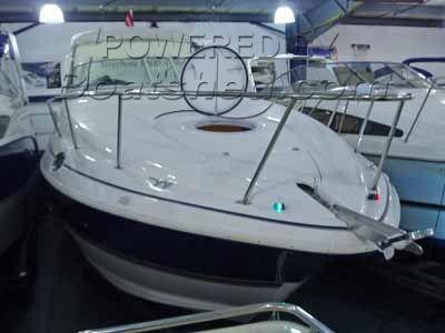 Cruisers Yachts 280 CXI