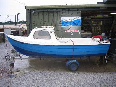 Orkney Strikeliner