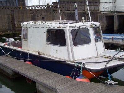 Souter Seaworker 25