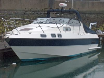 Sealine Ambassador 285 Diesel Cruiser