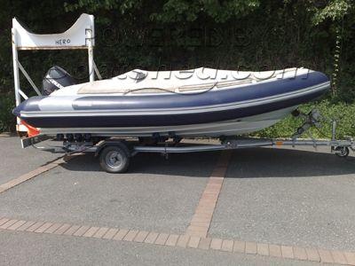 Avon Seasport 490 DL